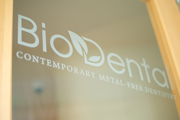 Metal Free Dentistry